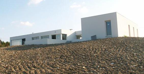construction maison design puylaurens