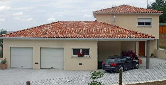contstruction maison individuelle-graulhet