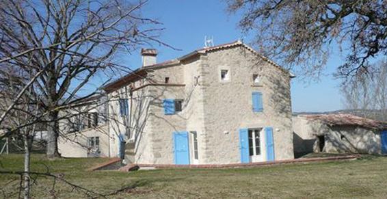 renovation maison lautrec